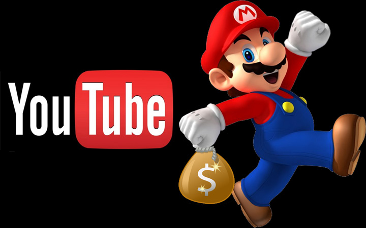 Nintendo Creators Program Sees Changes After Youtube Update